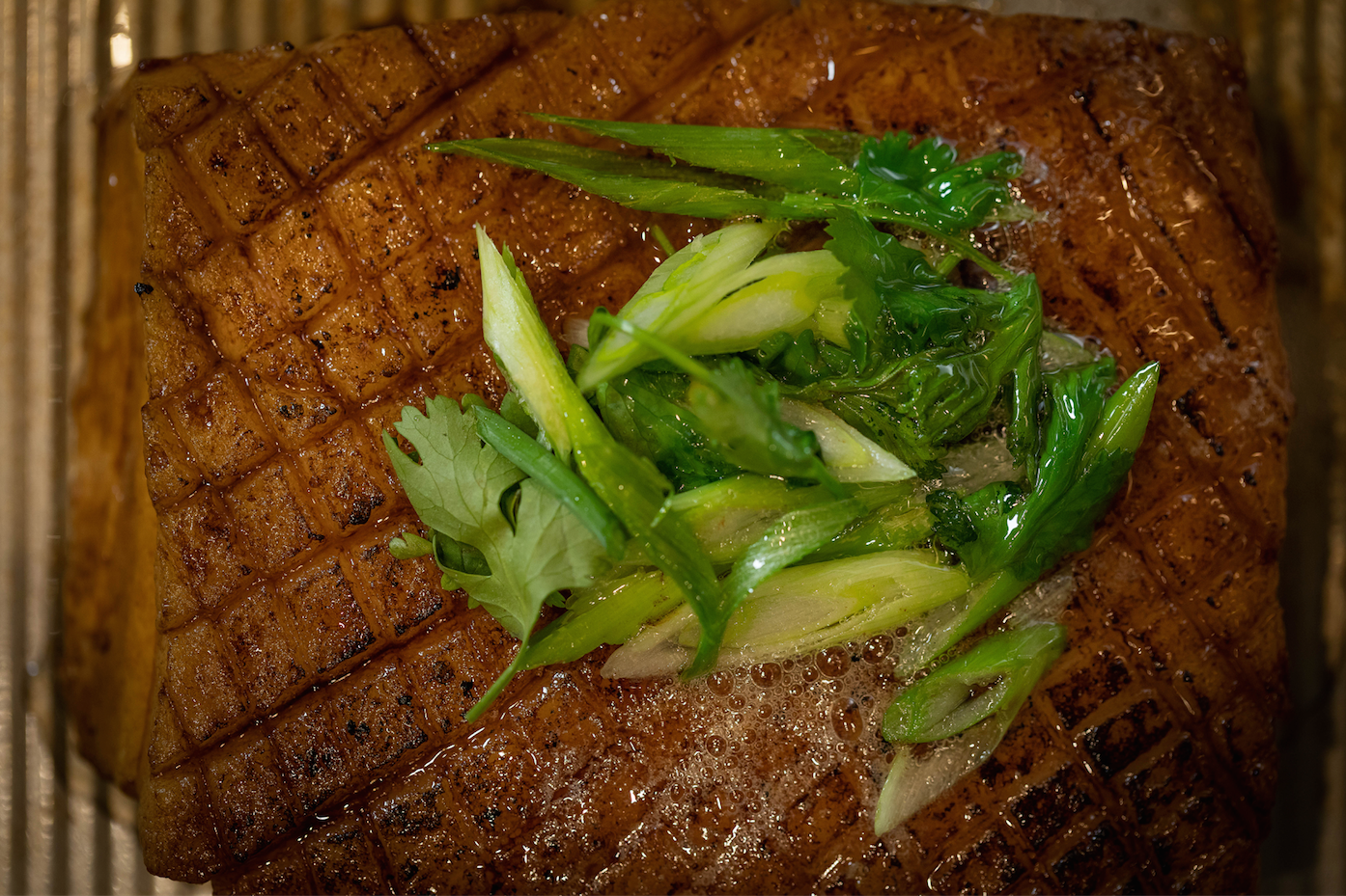 Photo ofCantonese-Style Braised Pork Belly Recipeby Tender Belly