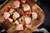 Tender Belly Pork Tenderloin with Balsamic Strawberries Recipe