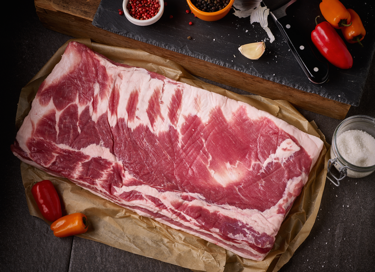 Ask Tender Belly: What is Pork Belly?