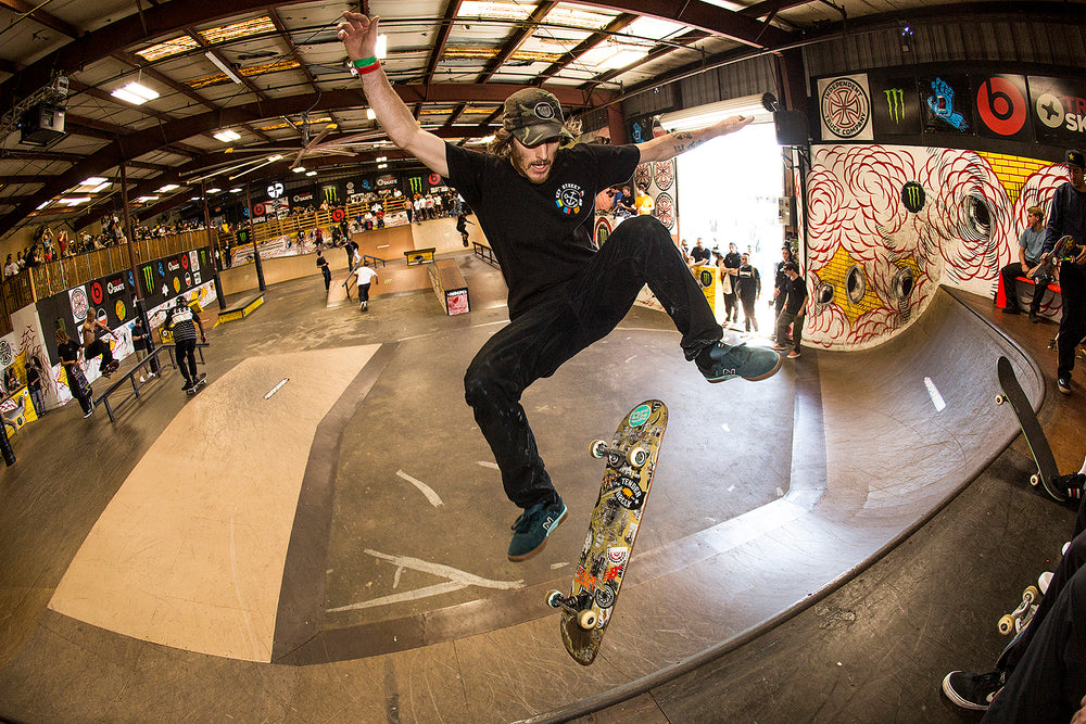 Photo of    Skateboarder  Dave Bachinsky, Skateboarder: El Toro Skateboarder