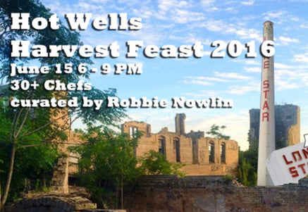Photo ofGet Your Tickets for Hot Wells Harvest Fest! Tender Belly Approved!by Tender Belly