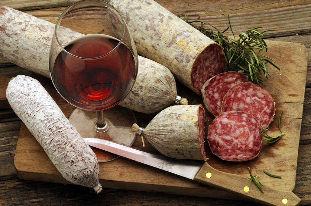 Our Top Wine and Pork Pairings