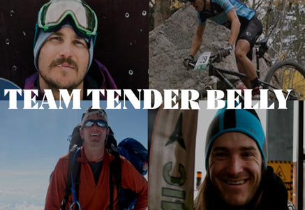 Photo ofIntroducing 3 New Tender Belly Sponsored Athletesby Tender Belly