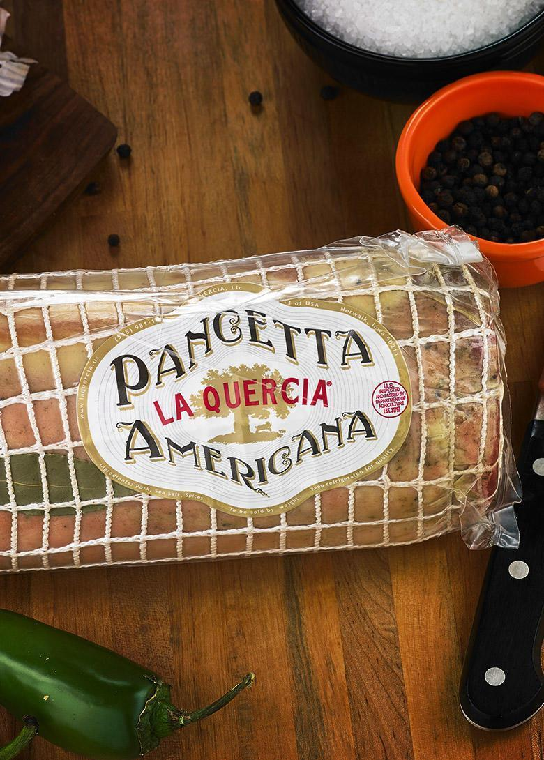 Image of Pancetta package