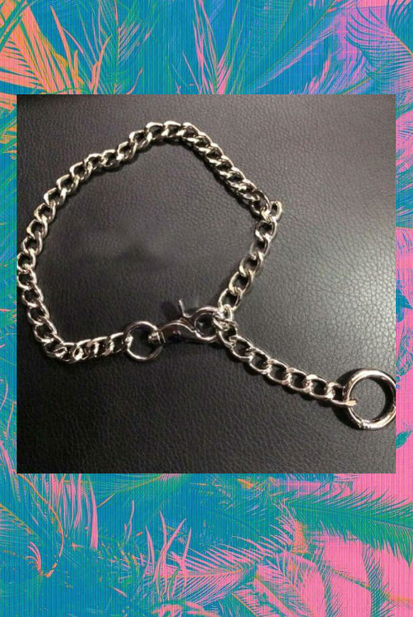 O Chain Necklace