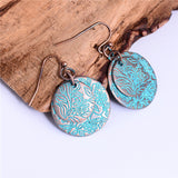 Vintage Boho Earrings
