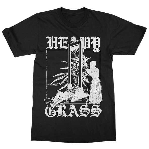 Heavy Grass 'Gullotine' T-Shirt