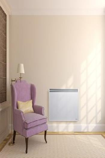 PLANO Dual-Therm Electric Radiators