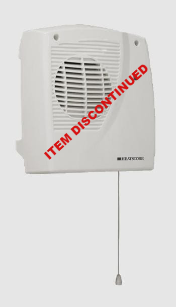 Thermofan TF2100 Pull-Switch Fan Heater