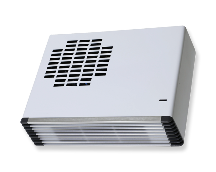 Thermofan TF2400 Downflow Fan Heater