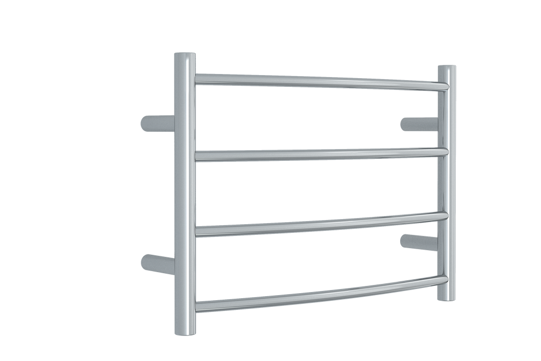 Thermorail Heated Towel Rails - Curved Round Range