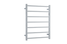 Thermorail Heated Towel Rails - Straight Square Range