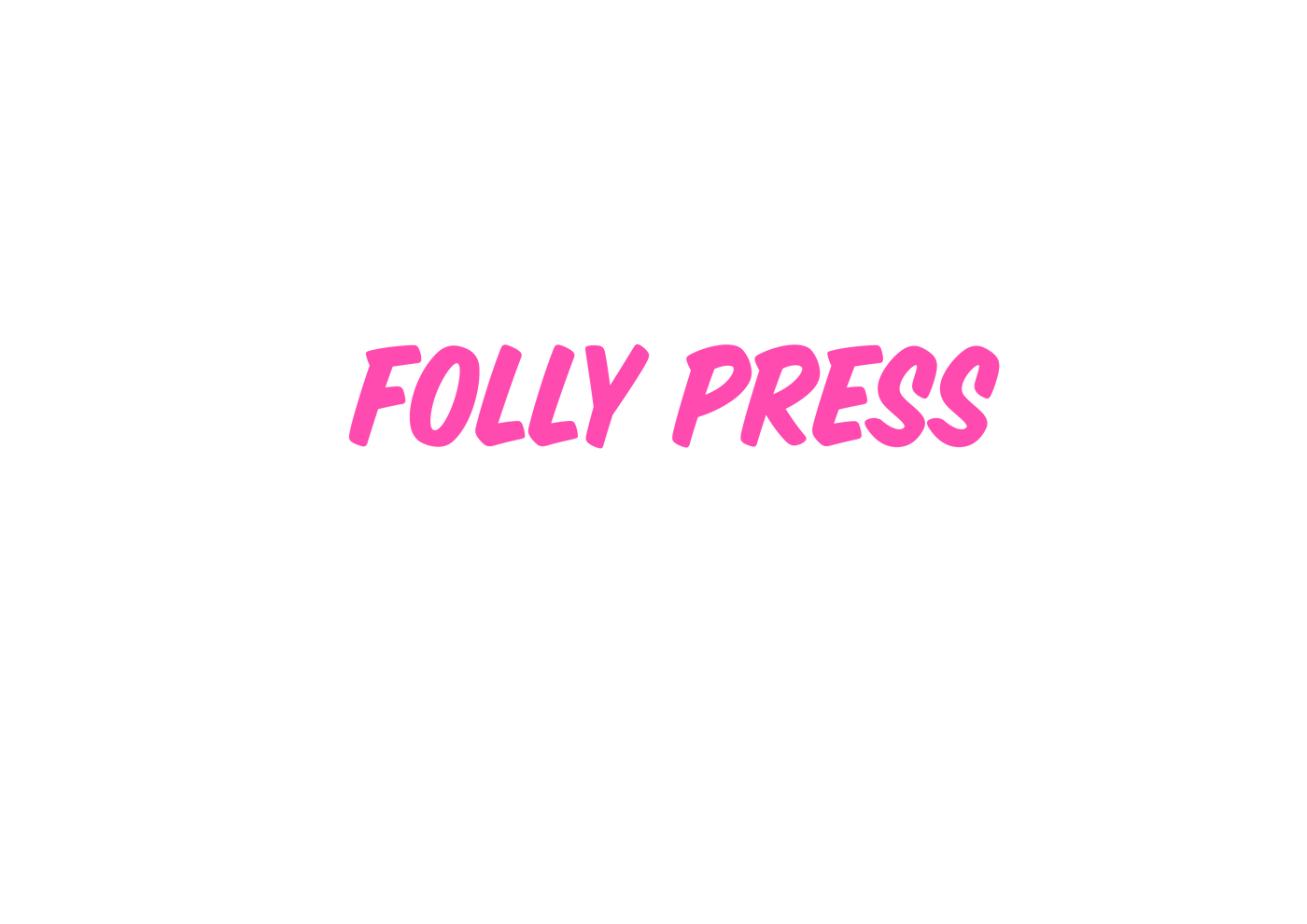Folly Press