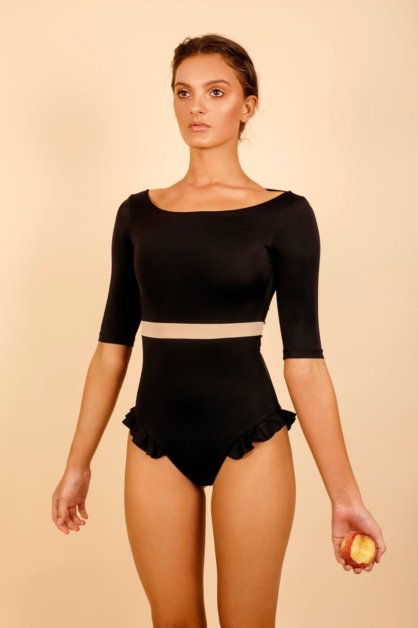 The Betty One Piece