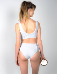 The May Highwaisted Bottom