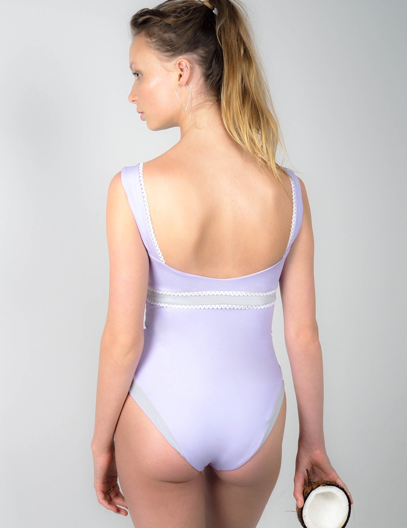 The Thumbelina One Piece