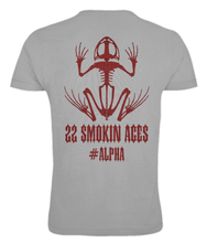 22 Smokin AceS - Alpha Frog