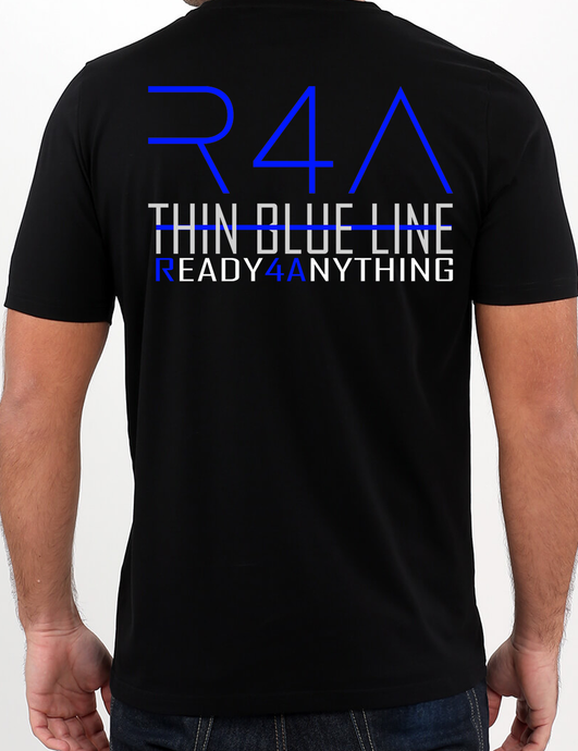 22 Smokin AceS - Thin Blue Line R4A