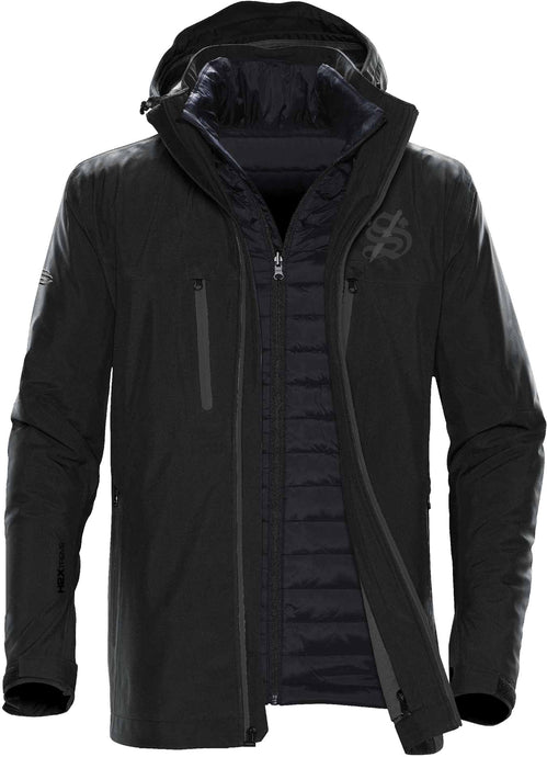 SF STORM - ELITE - 3 Tier System Jacket