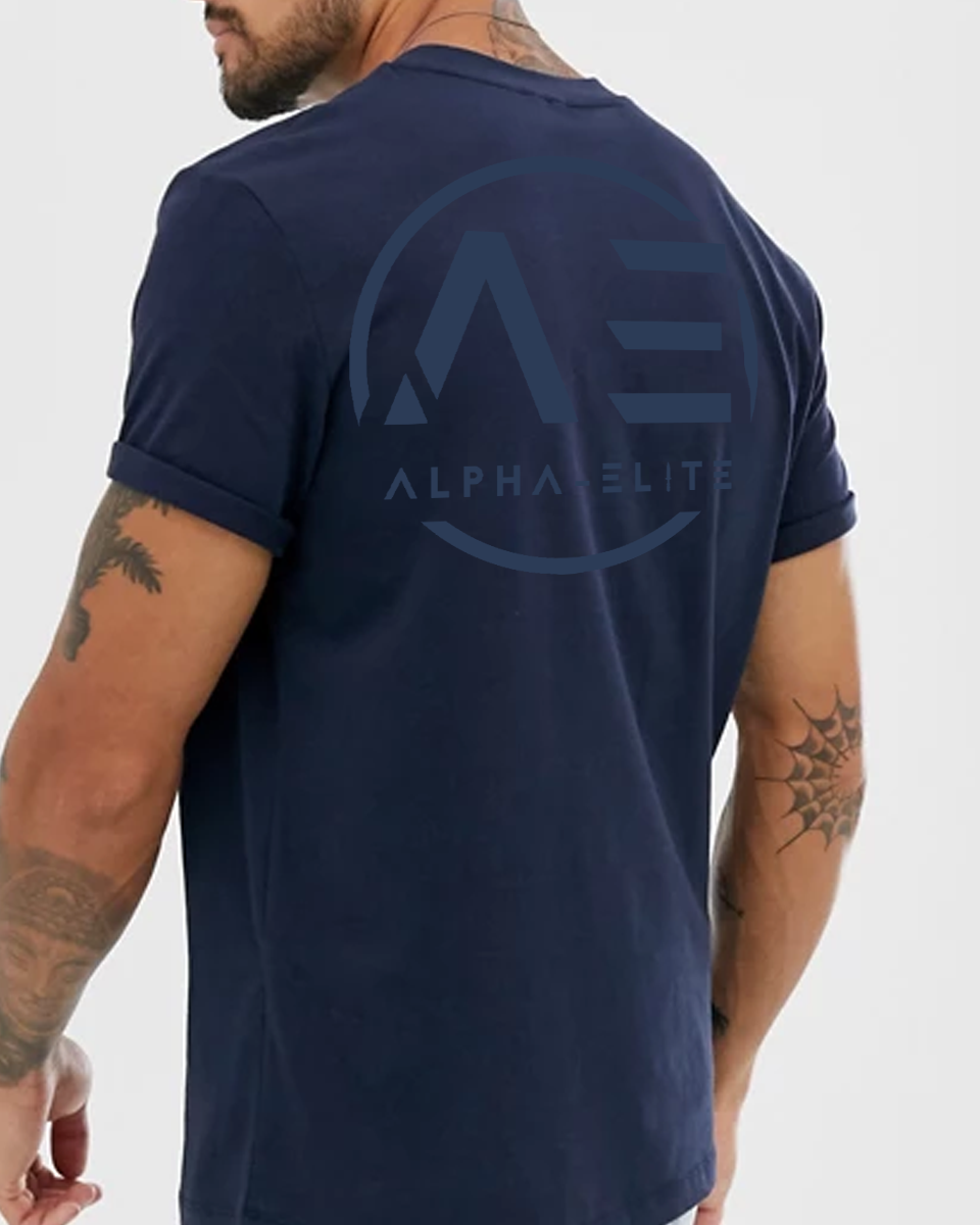 22 Smokin AceS - Alpha Elite Blue