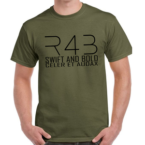 22 SMOKIN ACES - RIFLES SHIRT