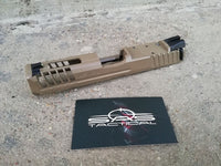 SAS Tactical Customs