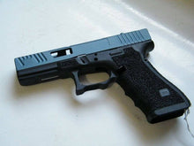 Glock - Double Trigger Guard Undercut Service
