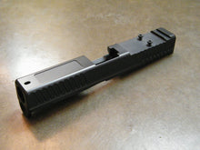 Custom Slide Milling Options - Glock, M&P, etc