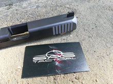 Glock - Bull Nose/Tail Conversion Service