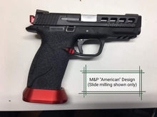 "M&P - ""The American"" Design Slide Milling Service"