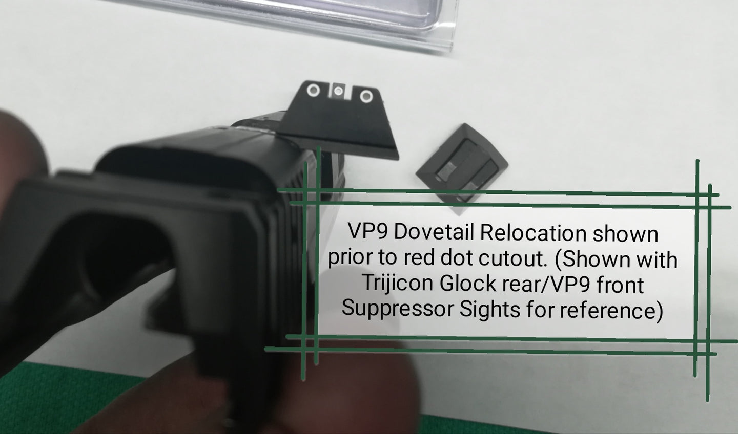 Dovetail Relocation Service
