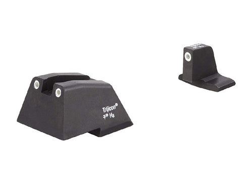 HK Co-witness Height Night Sights (Trijicon)