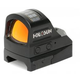 Holosun hs507c micro red dot