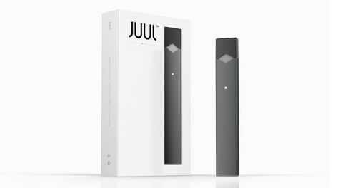 JUUL device (w/o JUULpods)