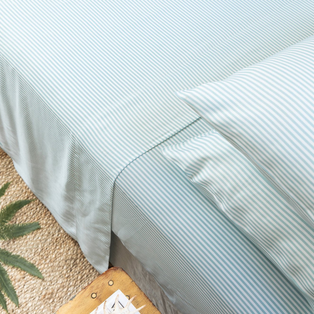 Bamboo Lyocell Sheet Set Bedding Made With 100% Organic Bamboo
