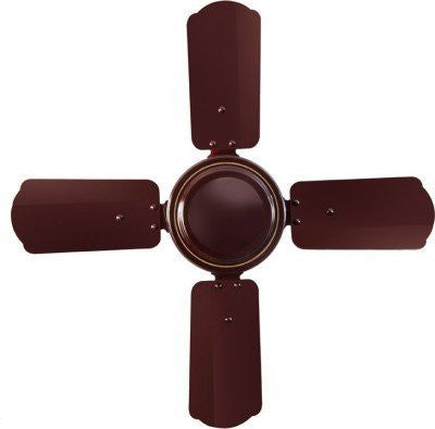 Sameer 24 Gati High Speed Ceiling fan Brown