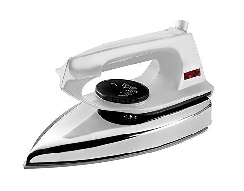 Sameer Magic Cool Touch Dry Iron ,White