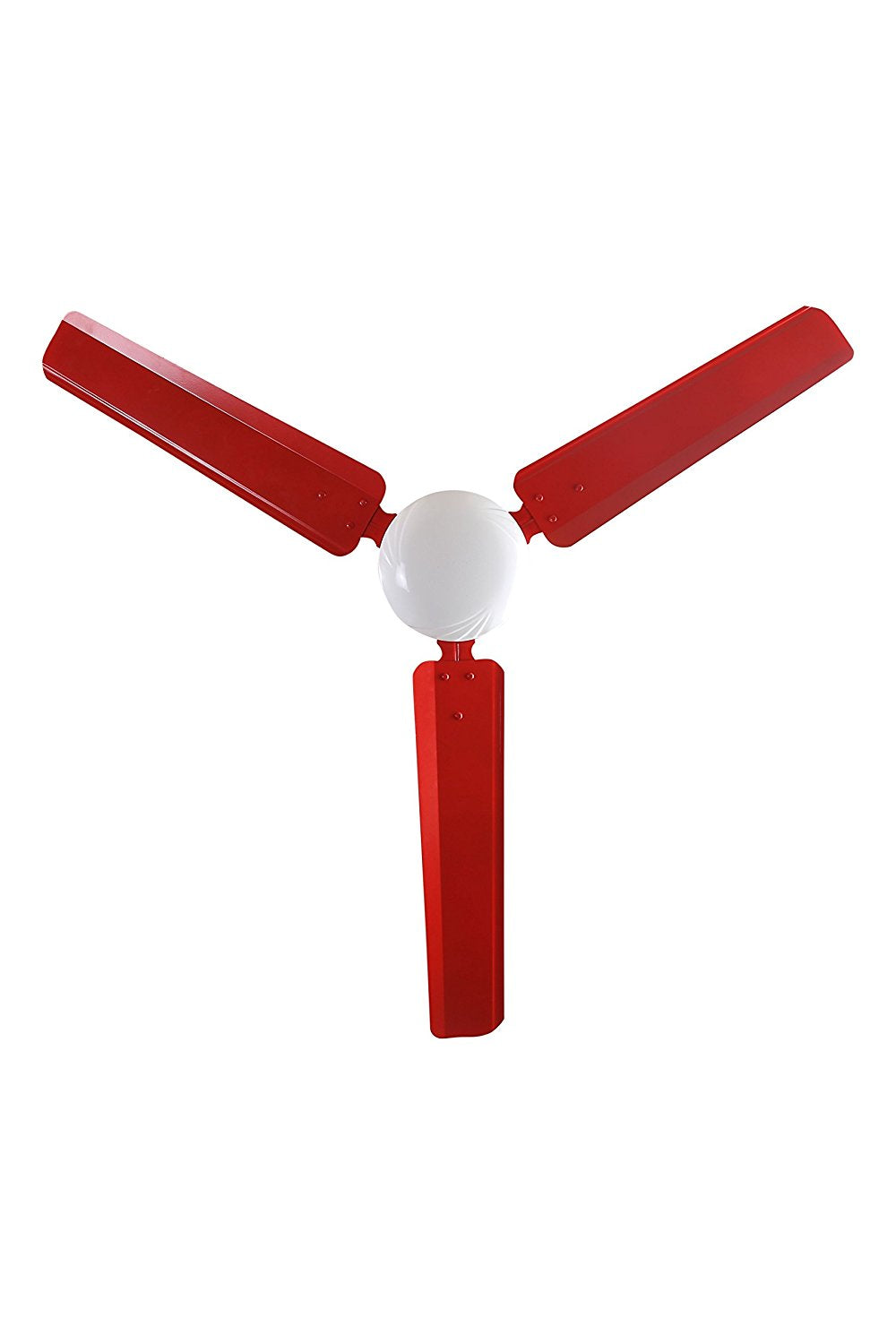 i-Flo Zoom 1200mm Dust Proof Ceiling fan,Red