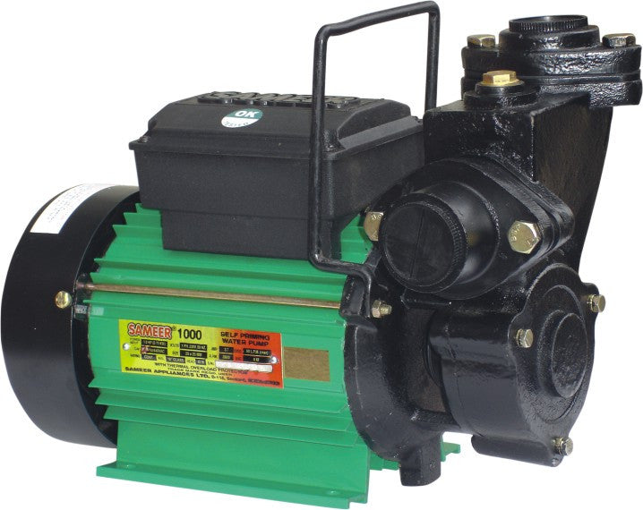 Sameer 1 Hp Online Water Pump