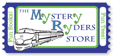 Mystery Ryders Store