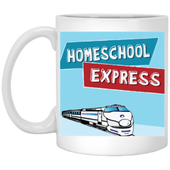 Homeschool Express Mug
