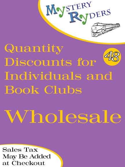48-Book Wholesale Assortments for Individuals and Book Clubs