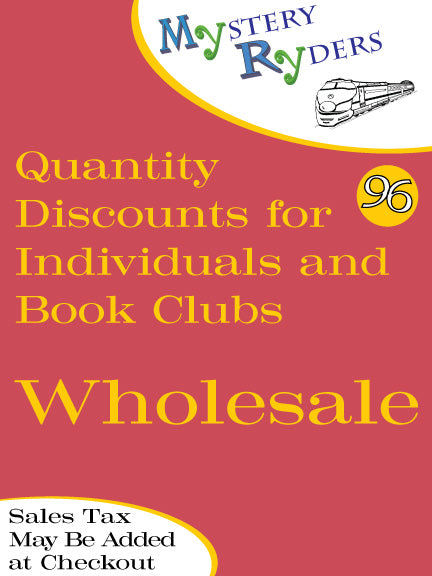 96-Book Wholesale Assortments for Individuals and Book Clubs