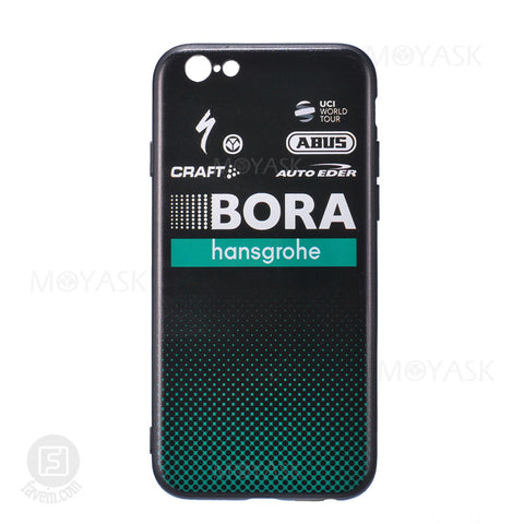MOYASK TEAM BORA PATTERN CASE FOR IPHONE 6/6S/7