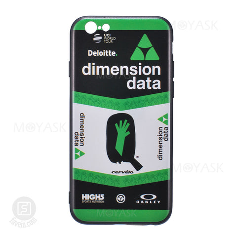 MOYASK TEAM DIMENSION DATA PATTERN CASE FOR IPHONE 6/6S/7