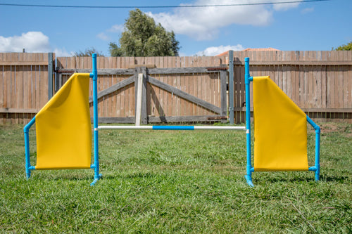 PVC Wing Jump Set - MADE TO ORDER Dispatched within 4-6 weeks
