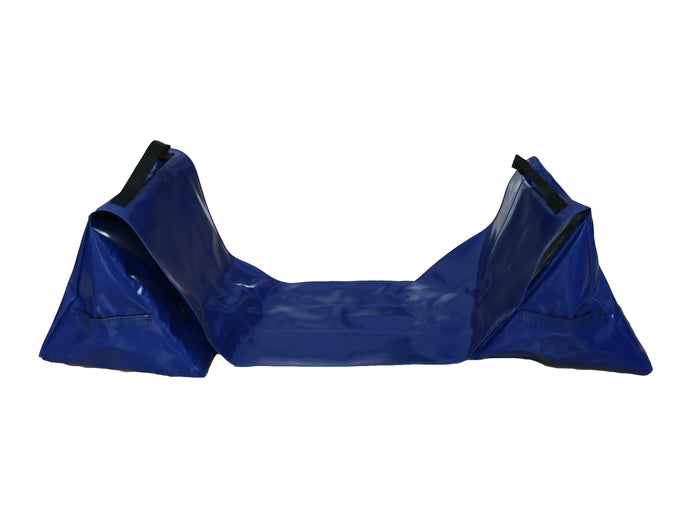 Saddle Bags for Agility Tunnel