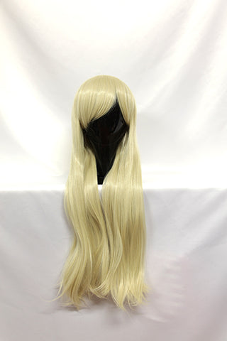 Shimakaze - Long Blonde Wig
