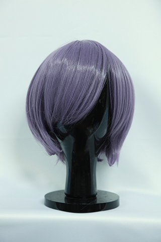 Yuki Nagato - Short Purple Wig