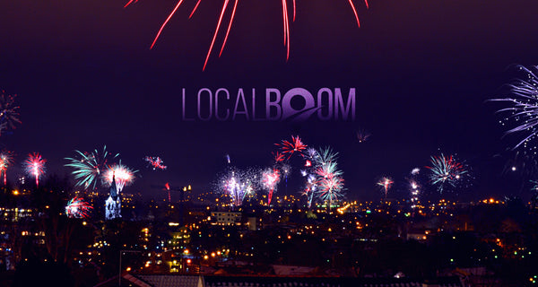 LocalBoom is more than just Online Shopping